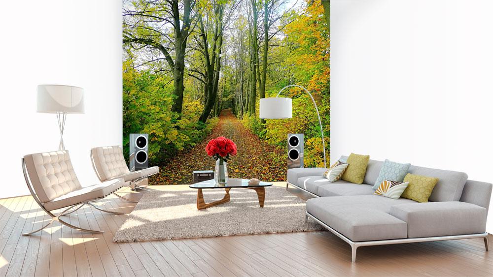 mit einem foto aus dem internet ihre eigene wand gestalten wanddesigner. Black Bedroom Furniture Sets. Home Design Ideas